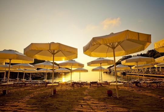 Hilton Bodrum Turkbuku Resort & Spa 5* - снимка - 17