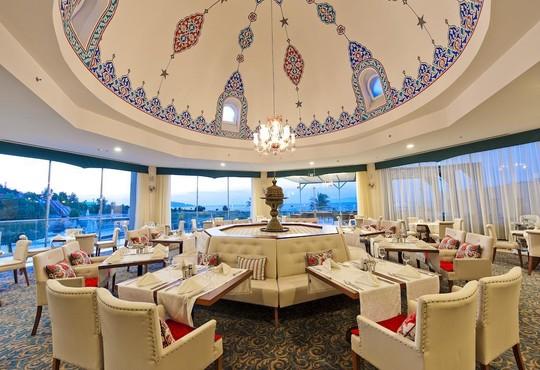Hilton Bodrum Turkbuku Resort & Spa 5* - снимка - 19