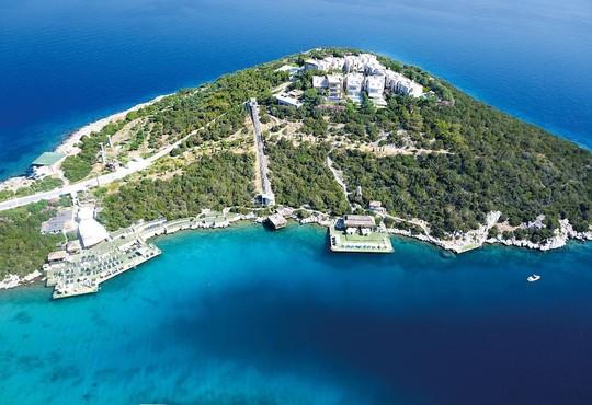 Hilton Bodrum Turkbuku Resort & Spa 5* - снимка - 20