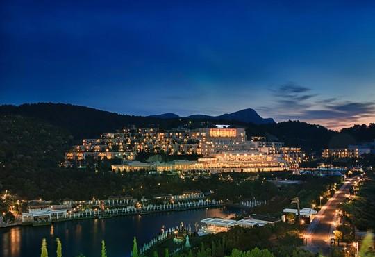 Hilton Bodrum Turkbuku Resort & Spa 5* - снимка - 2