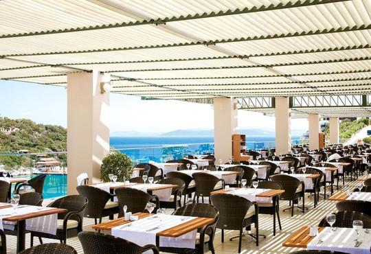 Hilton Bodrum Turkbuku Resort & Spa 5* - снимка - 3