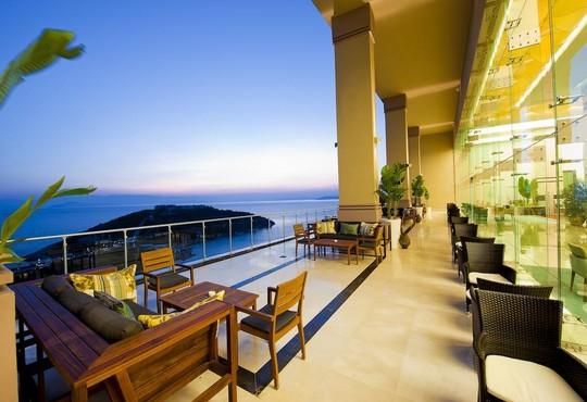 Hilton Bodrum Turkbuku Resort & Spa 5* - снимка - 4