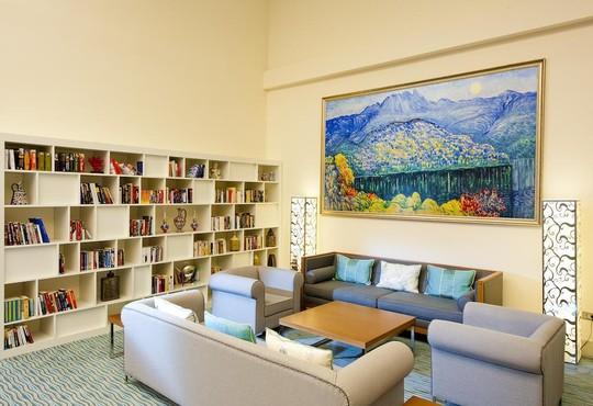 Hilton Bodrum Turkbuku Resort & Spa 5* - снимка - 8