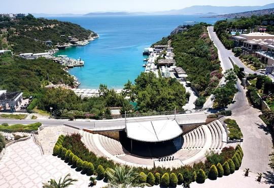 Hilton Bodrum Turkbuku Resort & Spa 5* - снимка - 9