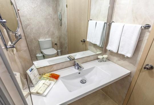 Hotel Aqua 5* - снимка - 11
