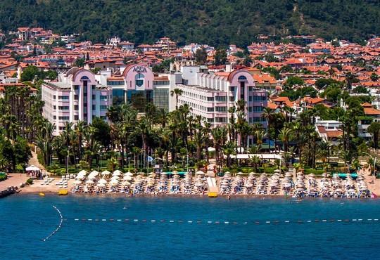 Hotel Aqua 5* - снимка - 1