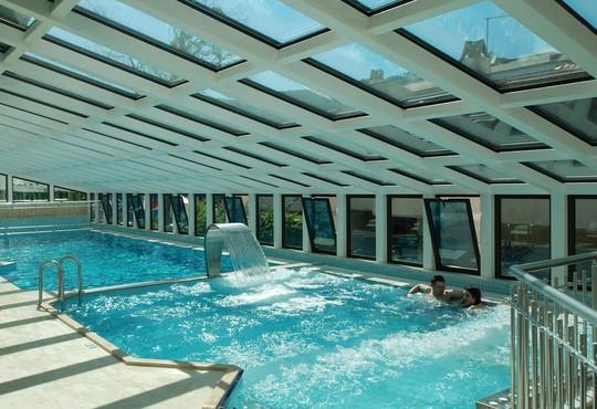 Hotel Aqua 5* - снимка - 22