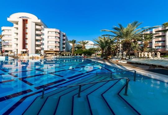 Hotel Aqua 5* - снимка - 23