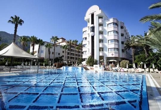 Hotel Aqua 5* - снимка - 24