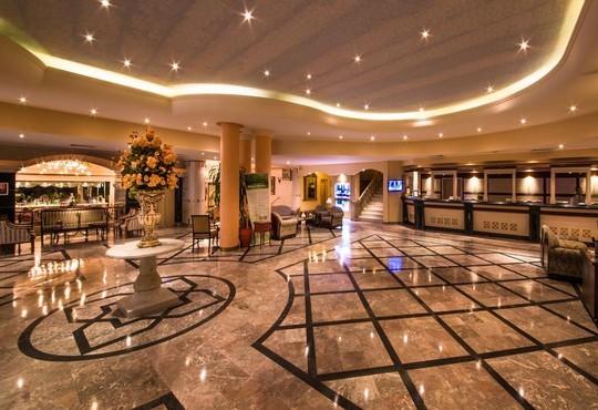 Hotel Aqua 5* - снимка - 2