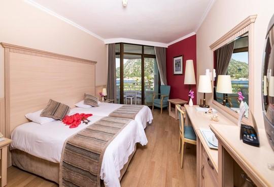 Hotel Aqua 5* - снимка - 3