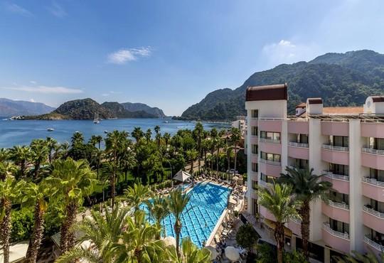 Hotel Aqua 5* - снимка - 8