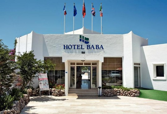 Hotel Baba 3* - снимка - 1