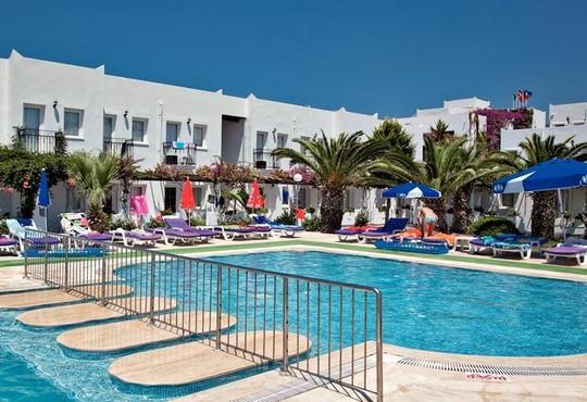 Hotel Baba 3* - снимка - 2