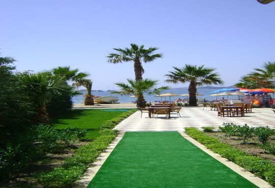 Hotel Baba 3* - снимка - 3
