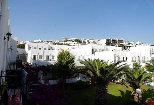 Hotel Baba 3* - снимка - 4