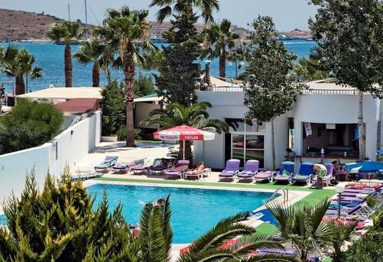 Hotel Baba 3* - снимка - 10