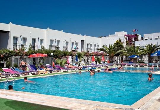 Hotel Baba 3* - снимка - 14