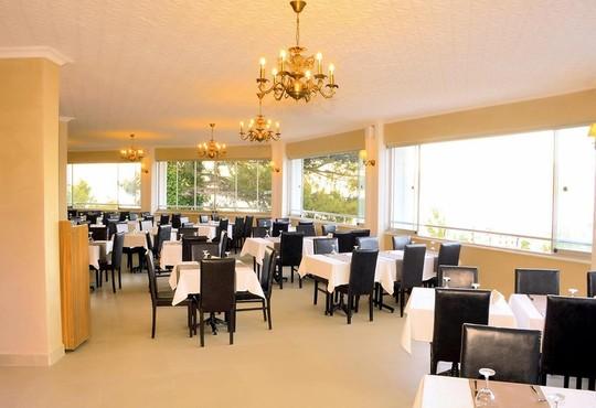 Ideal Panorama Hotel 3* - снимка - 10