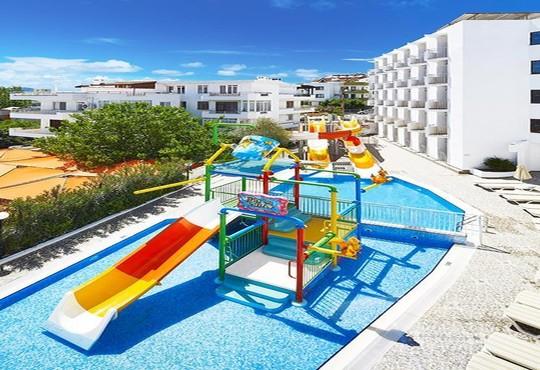Ideal Panorama Hotel 3* - снимка - 11