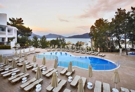 Ideal Panorama Hotel 3* - снимка - 14