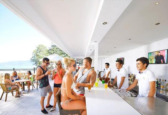 Ideal Panorama Hotel 3* - снимка - 16