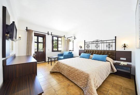 Ideal Panorama Hotel 3* - снимка - 2