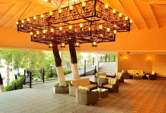 Ideal Panorama Hotel 3* - снимка - 3