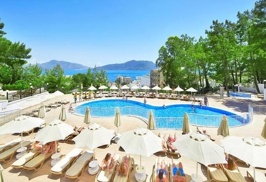 Ideal Panorama Hotel 3* - снимка - 4