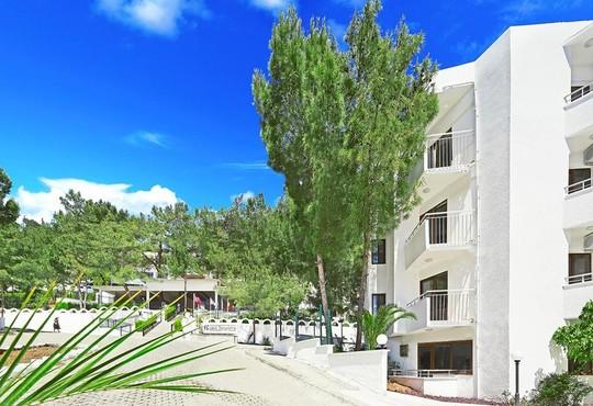 Ideal Panorama Hotel 3* - снимка - 5
