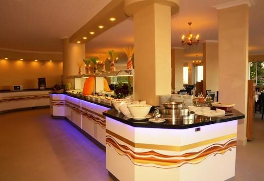 Ideal Panorama Hotel 3* - снимка - 9