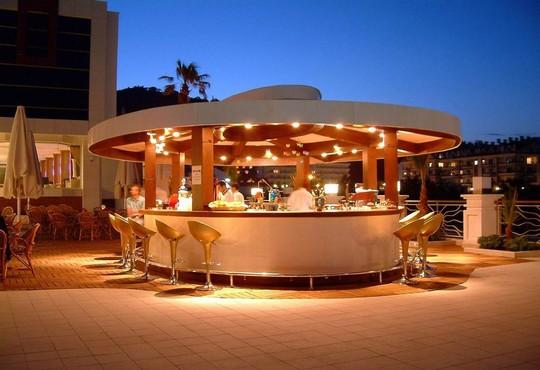 Ideal Pearl Hotel 4* - снимка - 11
