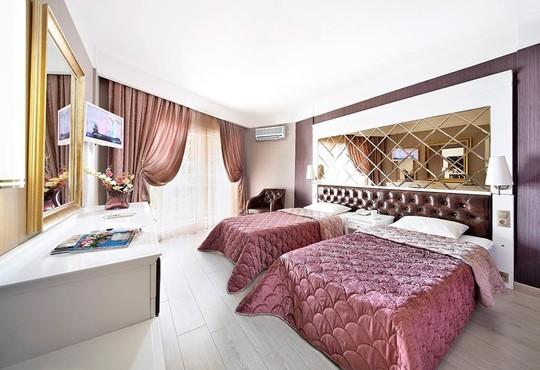 Ideal Pearl Hotel 4* - снимка - 19