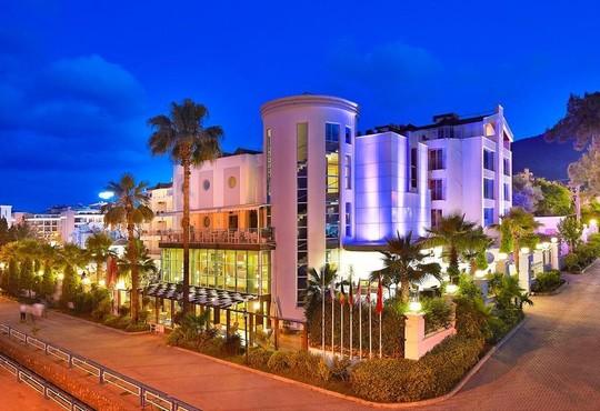 Ideal Pearl Hotel 4* - снимка - 1