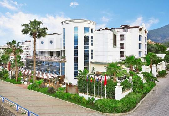 Ideal Pearl Hotel 4* - снимка - 3
