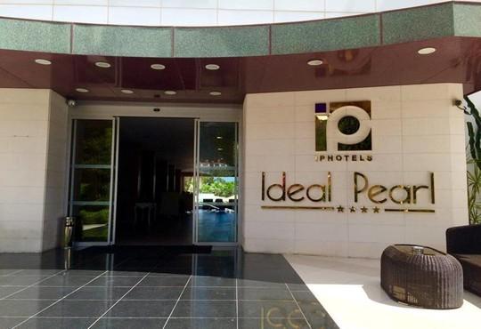 Ideal Pearl Hotel 4* - снимка - 7