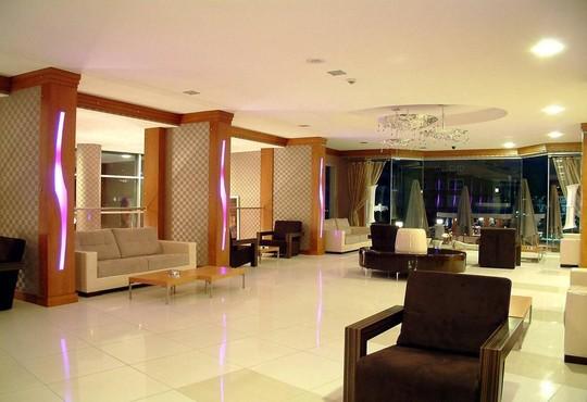Ideal Pearl Hotel 4* - снимка - 9