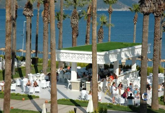 Ideal Prime Beach Hotel 5* - снимка - 10