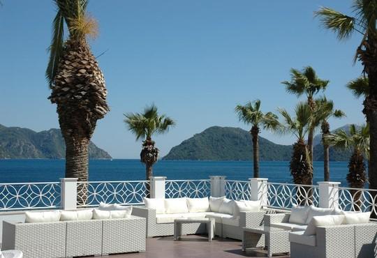 Ideal Prime Beach Hotel 5* - снимка - 12
