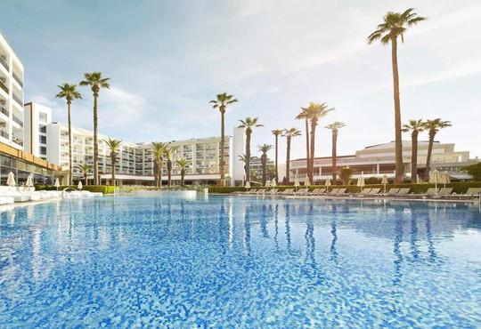Ideal Prime Beach Hotel 5* - снимка - 13