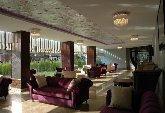 Ideal Prime Beach Hotel 5* - снимка - 14