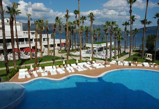 Ideal Prime Beach Hotel 5* - снимка - 16