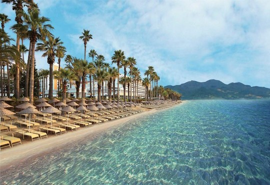Ideal Prime Beach Hotel 5* - снимка - 18