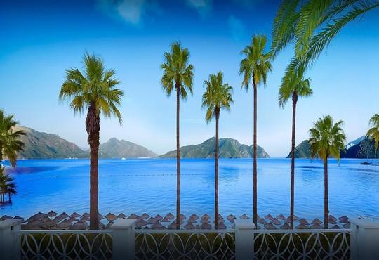 Ideal Prime Beach Hotel 5* - снимка - 19