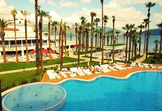 Ideal Prime Beach Hotel 5* - снимка - 21