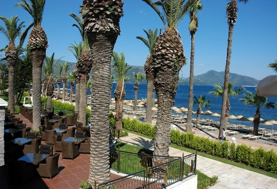 Ideal Prime Beach Hotel 5* - снимка - 22