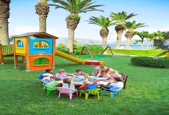 Ideal Prime Beach Hotel 5* - снимка - 23