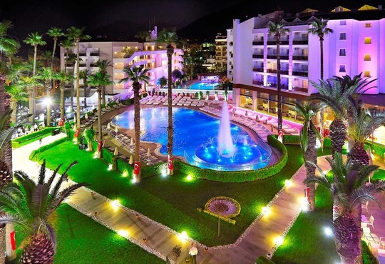 Ideal Prime Beach Hotel 5* - снимка - 2