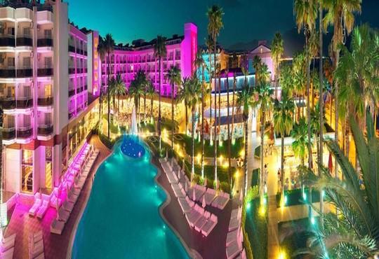 Ideal Prime Beach Hotel 5* - снимка - 3