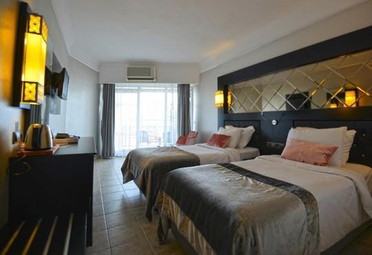Ideal Prime Beach Hotel 5* - снимка - 5